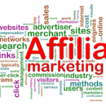 Inside The Brain of an Affiliate Marketer