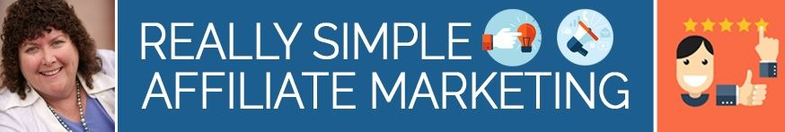 Really Simple Affiliate Marketing
