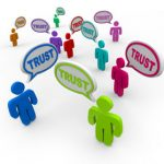 Increasing Your 'Know, Like, and Trust Factor'