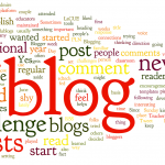 Is Blogging a Challenge for You?