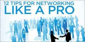 Networking Success Tips