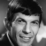 Leonard Nimoy: Live Long And Prosper