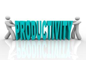 Productivity Challenge 2015