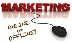 Offline Business Marketing