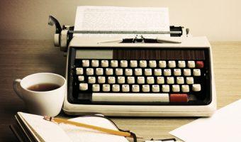 Love Writing Again