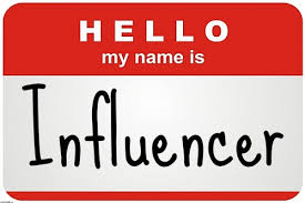 Key Influencers