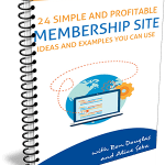 Membership Sites: 5 Ways To Attract New Members