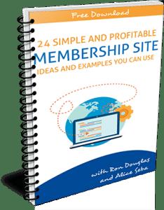 membership-sites