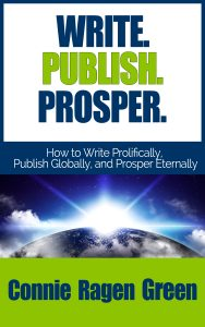 Write Publish Prosper