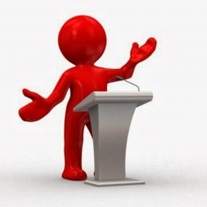 Public Speaking for Business