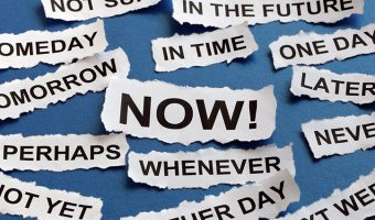 How to Eliminate Procrastination