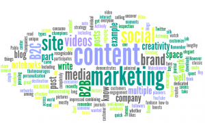 Content Curation Marketing