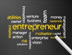 Entrepreneurship Opportunities