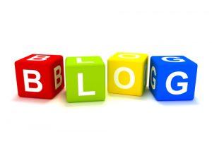 Blog Your Book