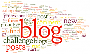 Update Your Blog