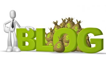 Building Your Blog, Building Your Business