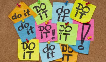 How to Eliminate Procrastination (It's Not What You Might Think)