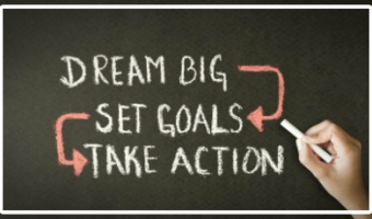 Setting and Achieving Goals as an Entrepreneur