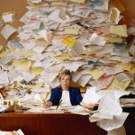 Are You Suffering With Business Overwhelm?