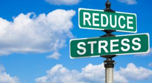 Reduce Stress - Entrepreneurship