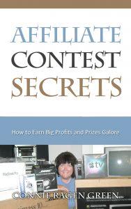 Affiliate Contests