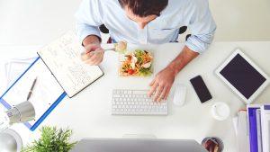 Healthy Entrepreneur