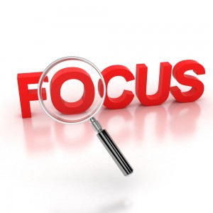 Applied Focus and Productivity