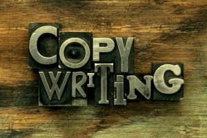 Web Sales Copywriting