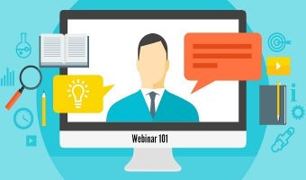 3 Powerful Benefits of Hosting Webinars