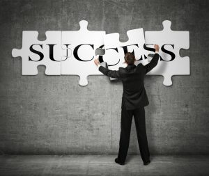 Courage to Become a Successful Entrepreneur