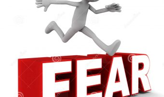 Fear of Criticism for Entrepreneurs