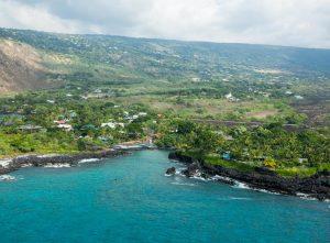 Kona Hawaii