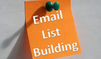 Profit From Your List: Three-Pronged Approach