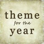 Connie Ragen Green: Theme 2018