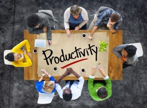 17 Seconds of Productivity