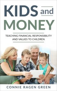 Financial Stress and Your Children