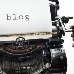 Blogging with Consistency