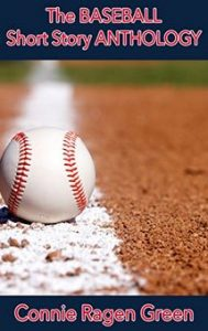 Baseball Player Short Story Anthology