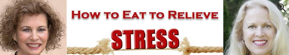 Eat to Relieve Stress