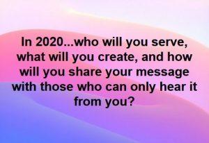 2020 Theme