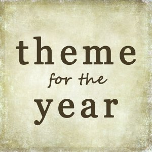 Theme of the Year 2020