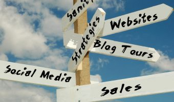 marketing your book online