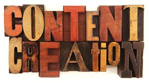 Content Creation for Small Business Marketing
