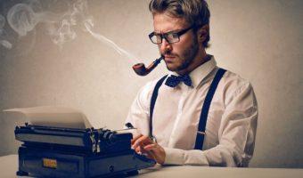 Writing persuasive sales copy