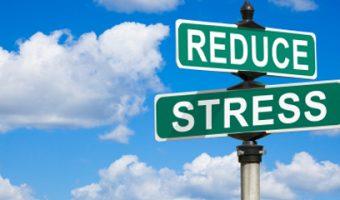 Reduce Stress - Entrepreneurship