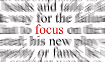 Strategies to Improve Focus