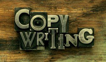 Web Sales Copywriting