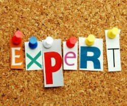 Positioning Yourself as an Expert