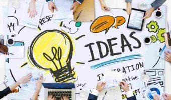 eCourse Creation Ideas