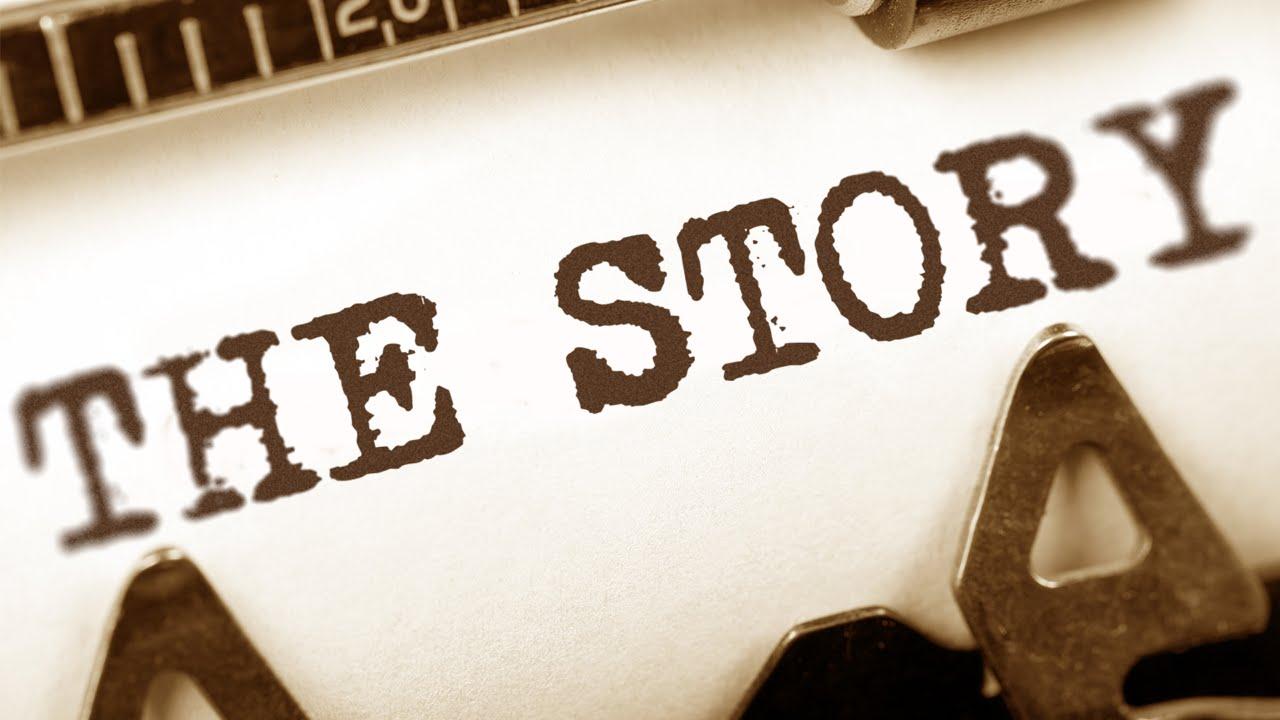 Storytelling for Everyone